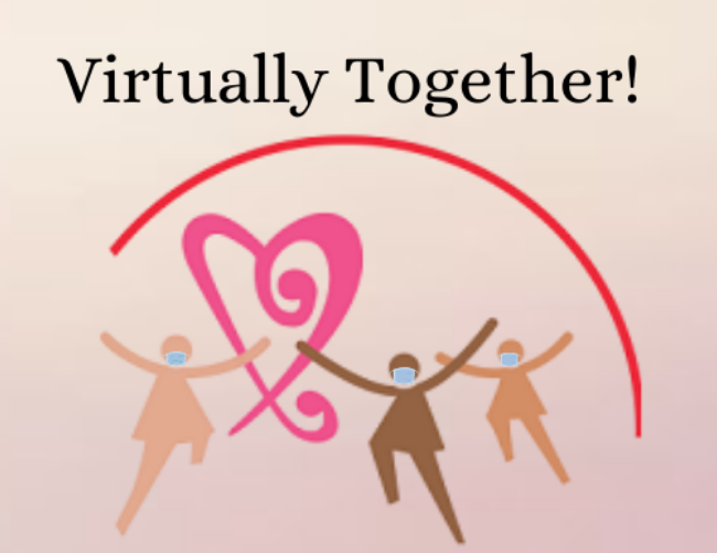 Annual Fundraiser: Virtually Together